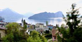 Que faire à Vitznau ? le centre de la riviera suisse