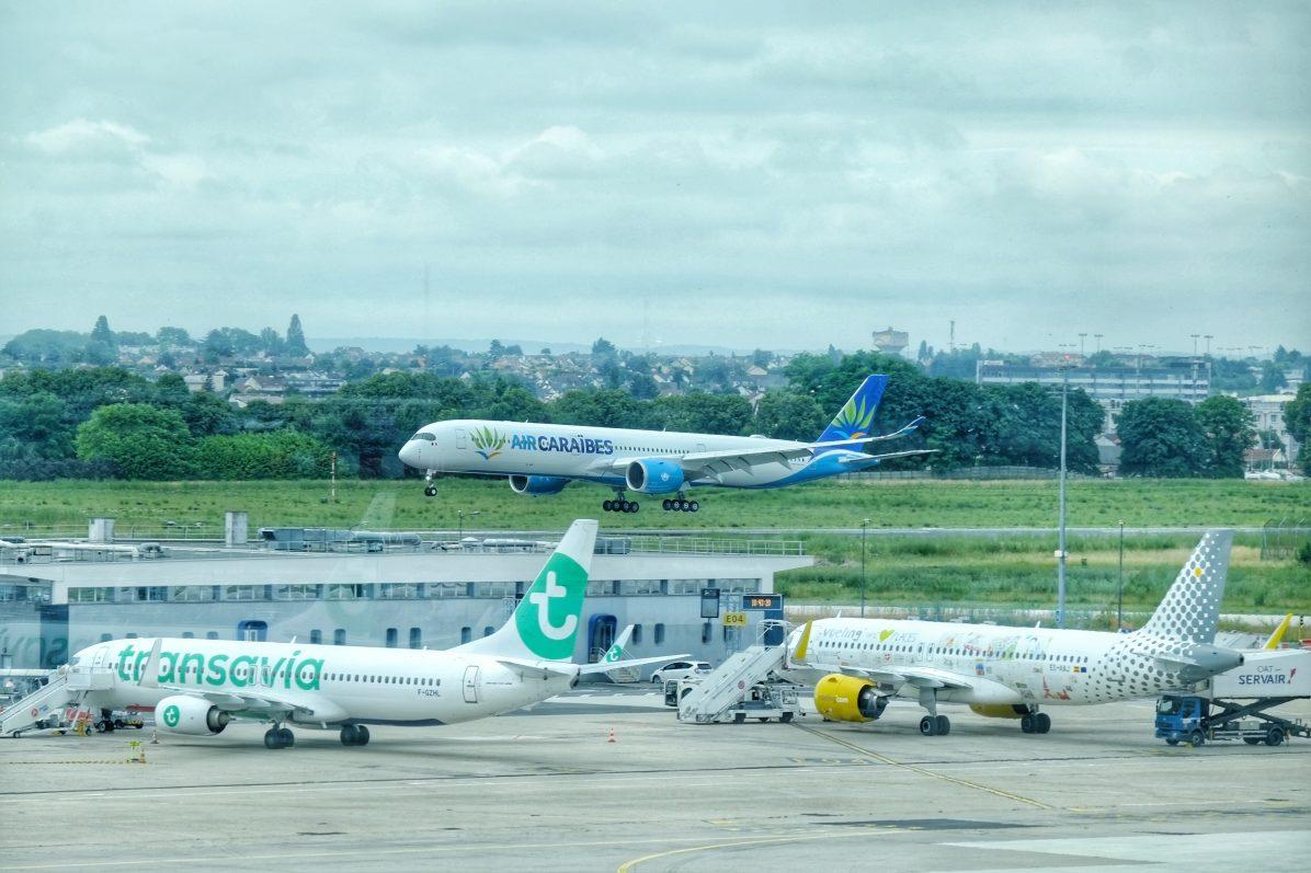 L'A350 1000 est l'avion le plus économique et écologique de sa génération