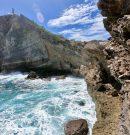 La plus belle vue de la Guadeloupe