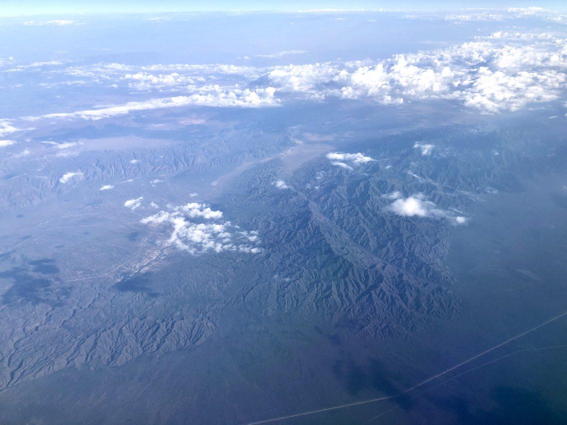 Les paysages d'Amérique Centrale