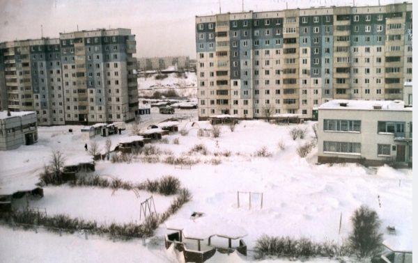 Novossibirsk la plus grande ville de Sibérie