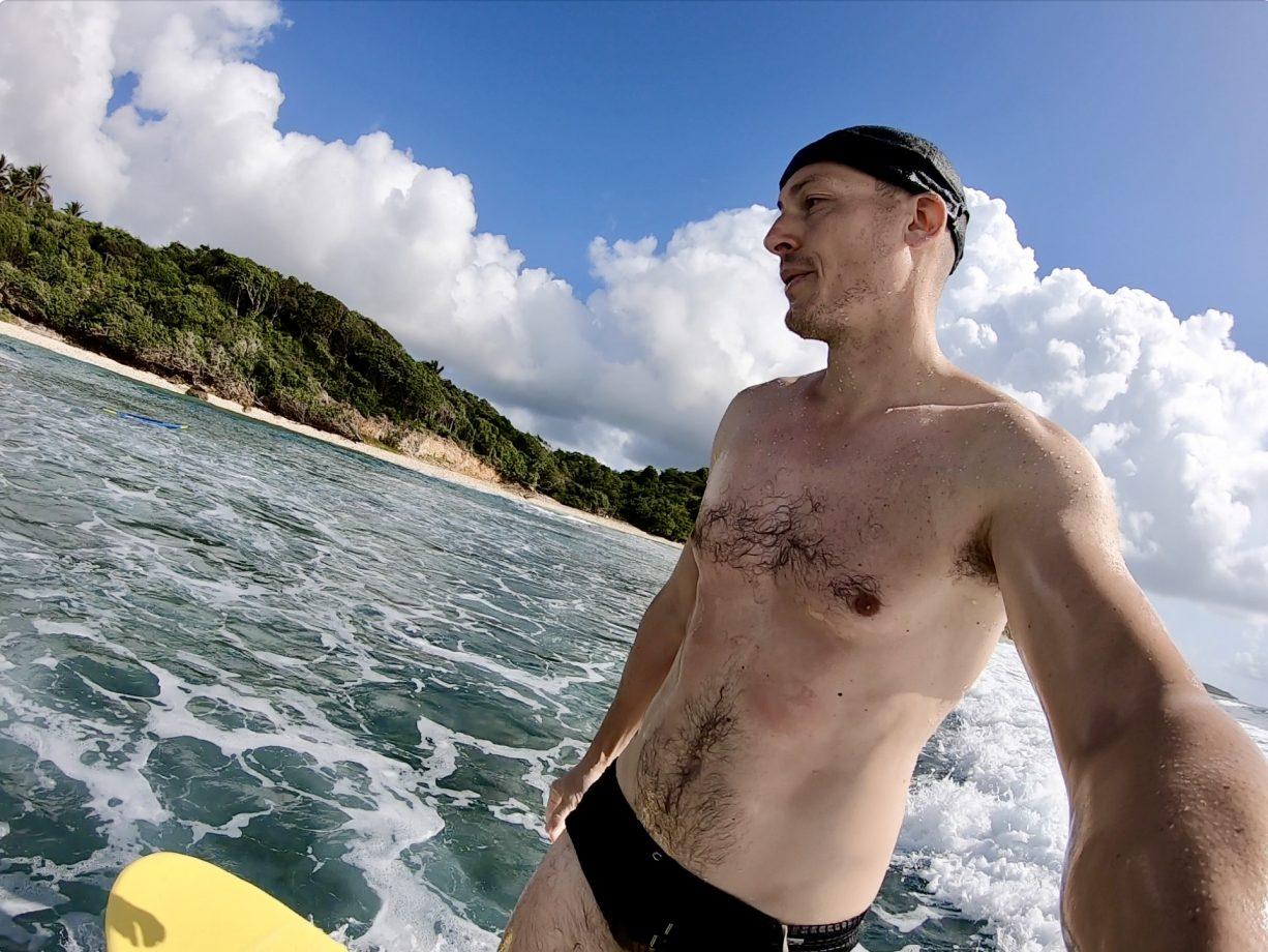 Où surfer en Guadeloupe?
