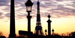 Le meilleur spot où voir le plus beau coucher de soleil à Paris