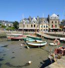 Les plus belles villes du Morbihan