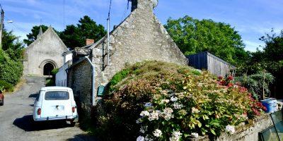 La petite chapelle du village secret de Clis 2La petite chapelle du village secret de Clis 2
