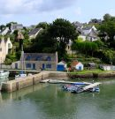 Le Bono un petit port secret du Morbihan
