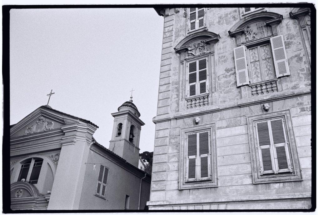 A deux pas du vieux Nice