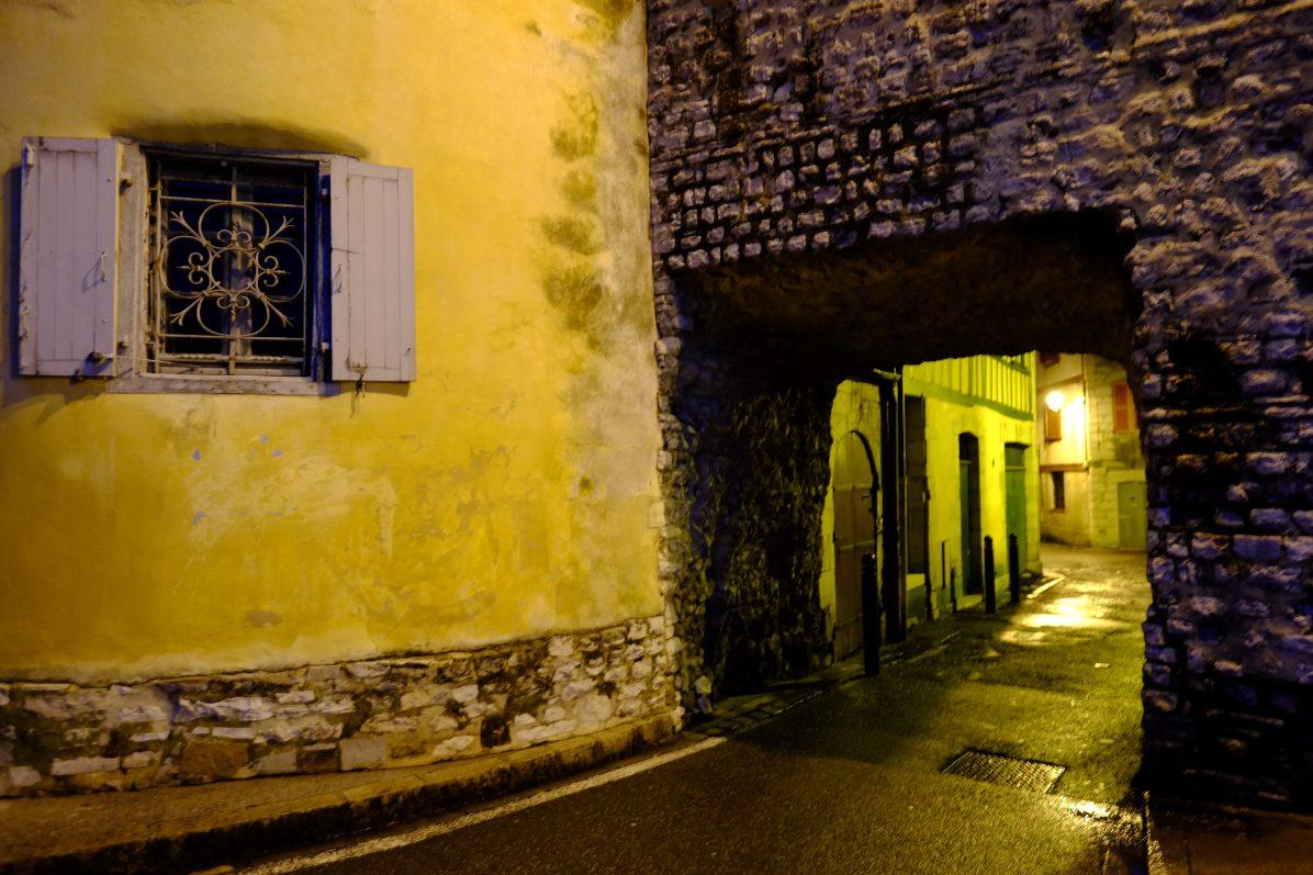 Bayonne une ville historique