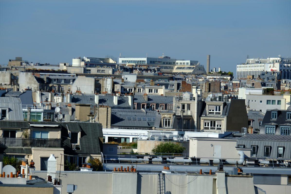 La jungle de l'immobilier à Paris