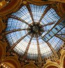 les 5 grands magasins de Paris