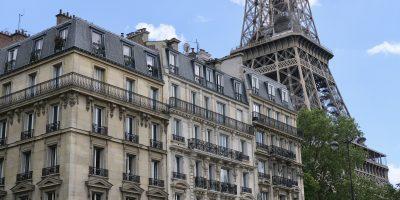 L'immobilier à Paris pas facile de s'y retrouver