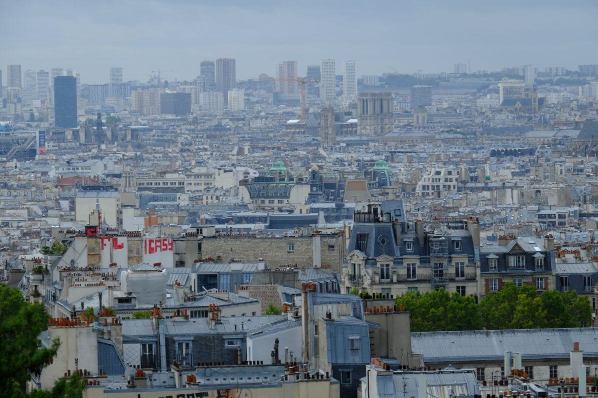 Trouver un appartement à Paris peut s'avérer très complexe, malgré le nombre important de logements