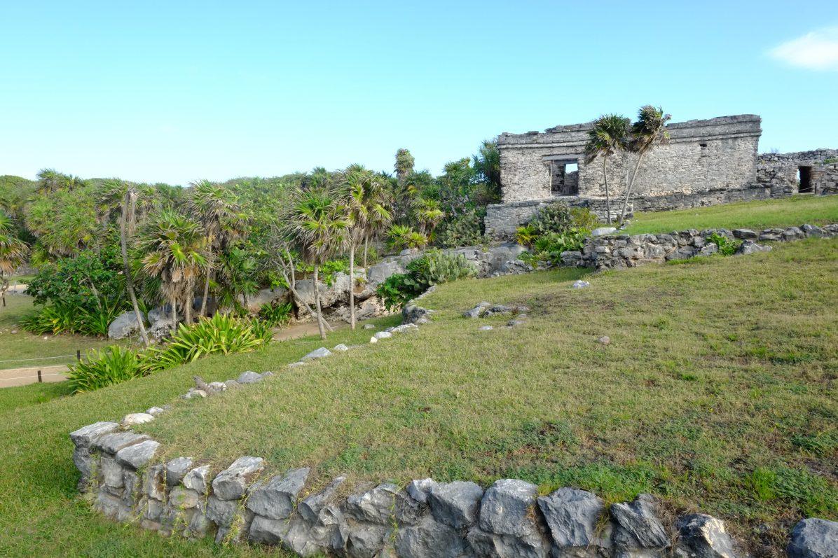 A la découverte de Tulum et de la civilisation Maya