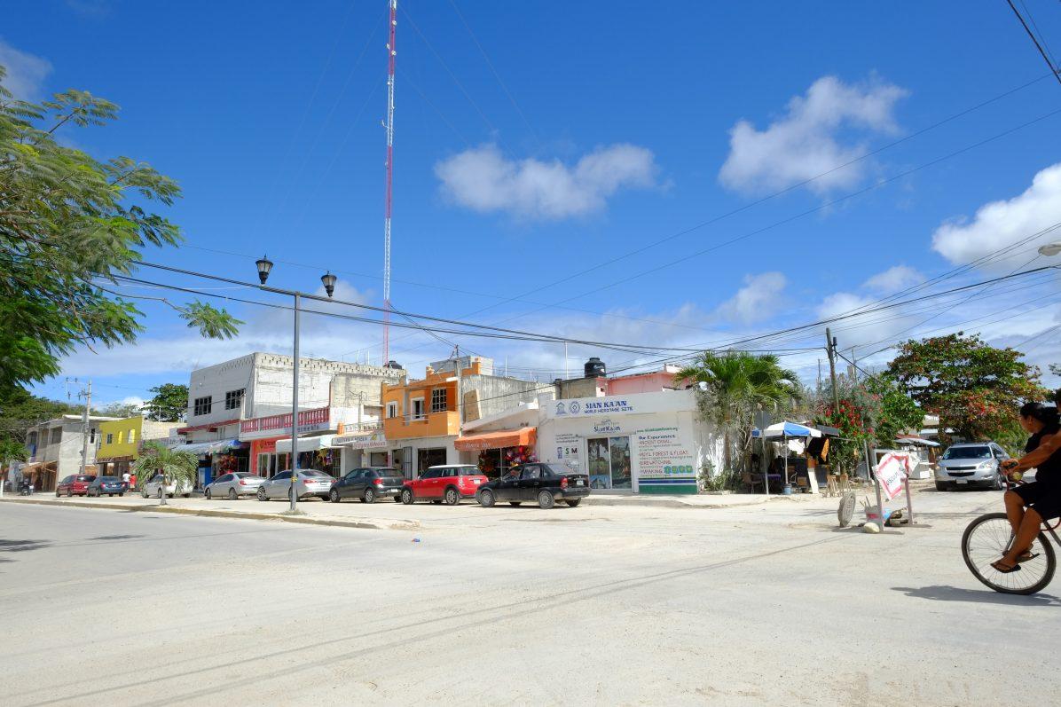 Escale à Tulum une ville discrète et à taille humaine
