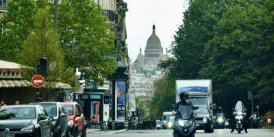 Escale à Montmartre, un quartier qui semble veiller sur tout Paris